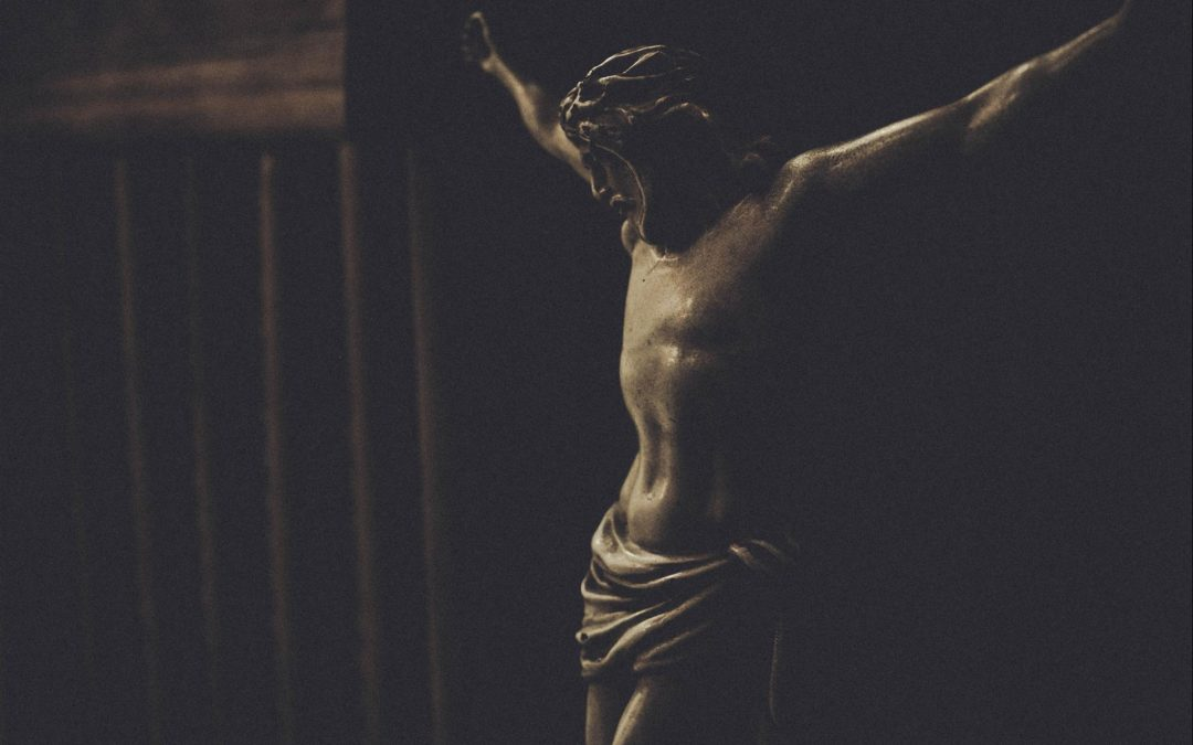 Is the atonement of Christ unlimited?